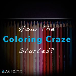 how the coloring craze for adults started image