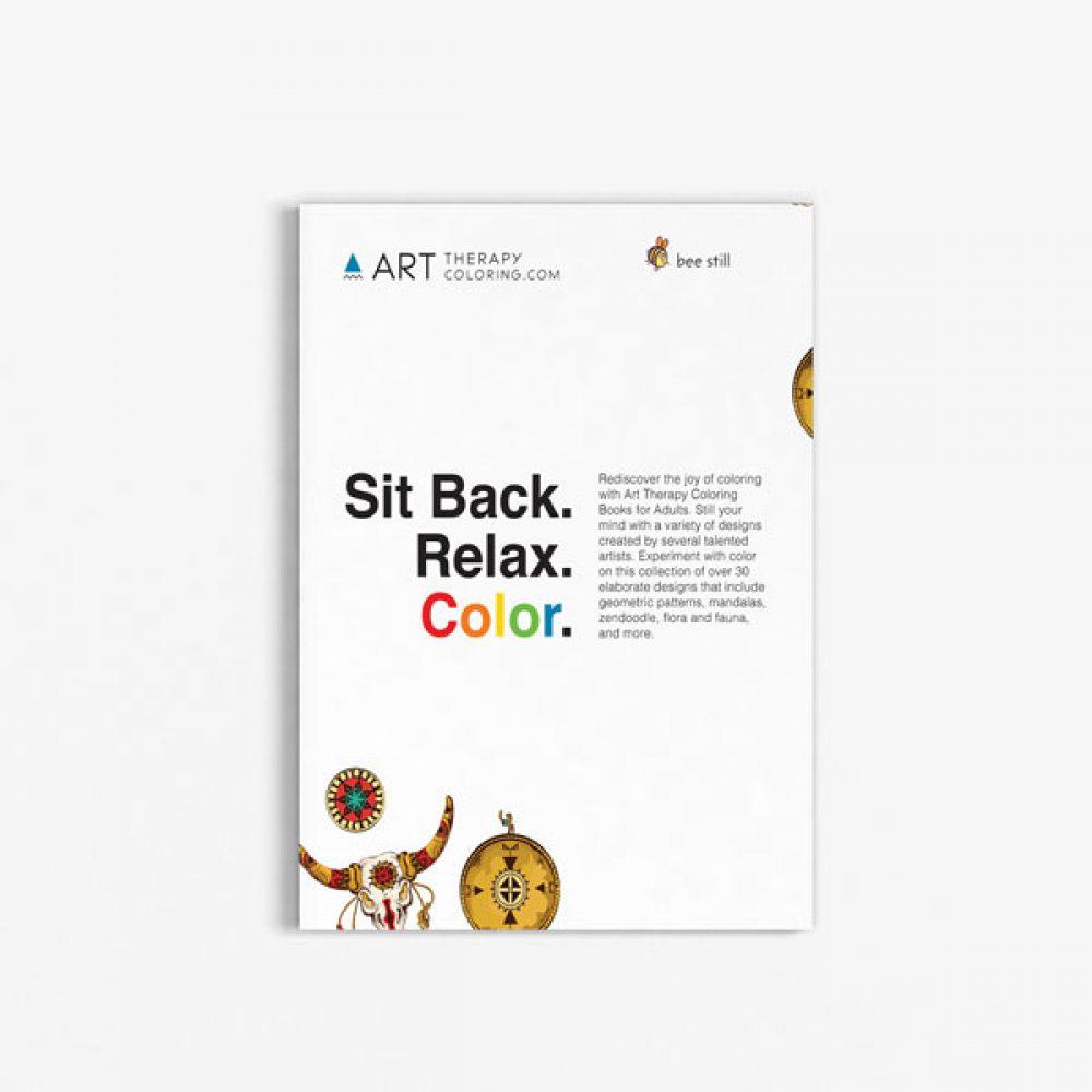 anti stress coloring book native american inspired designs art