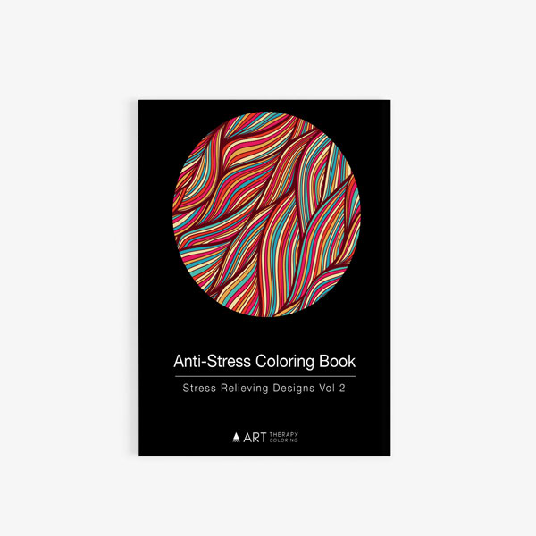 Adult Coloring Books In Bulk