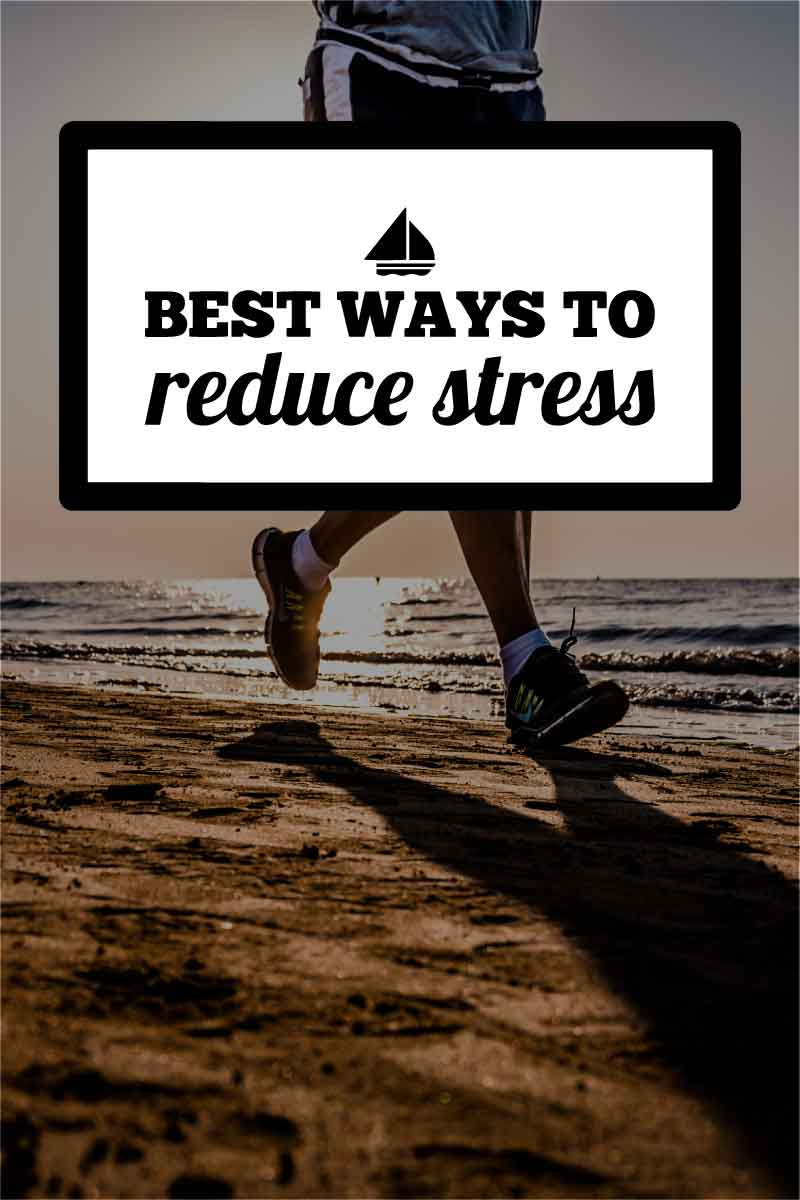 Top Ways To Relieve Stress In 2016