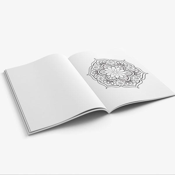 mandala designs anti stress vol 2 page-1