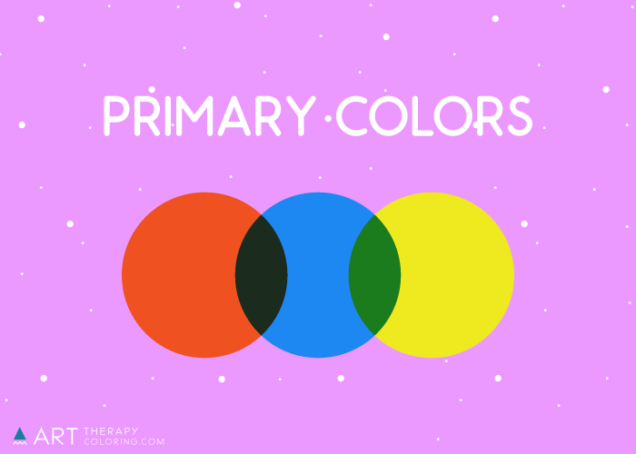 primary colors image