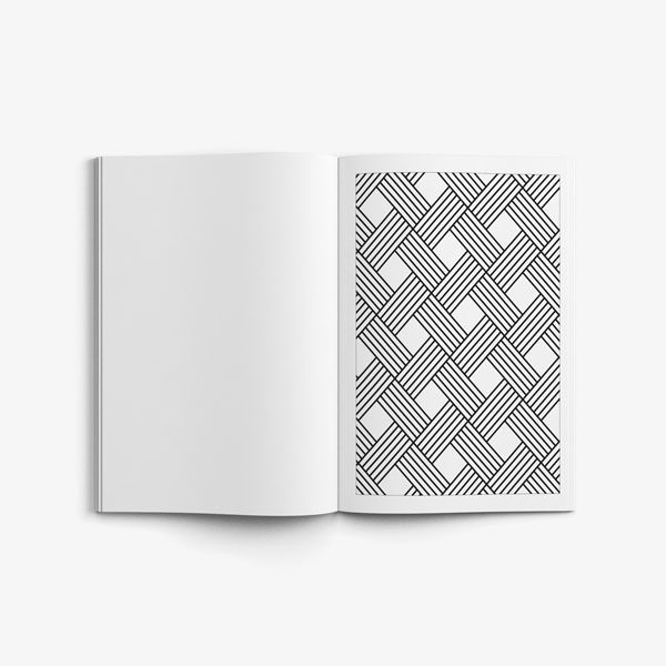 coloring book for men anti stress designs vol 1 -5