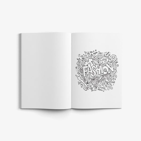 coloring book for teens anti stress designs vol 4-4