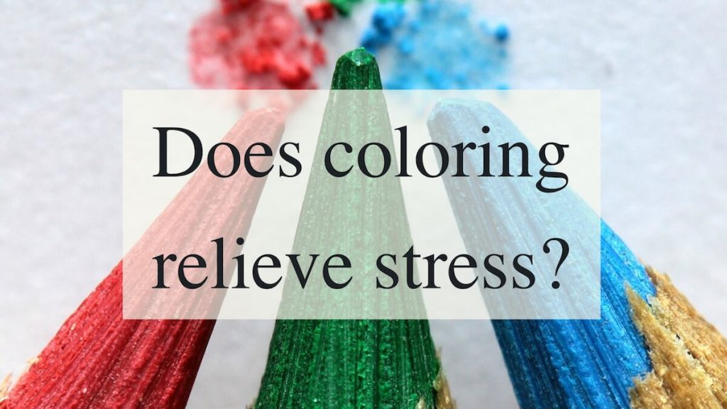 Does coloring relieve stress-2