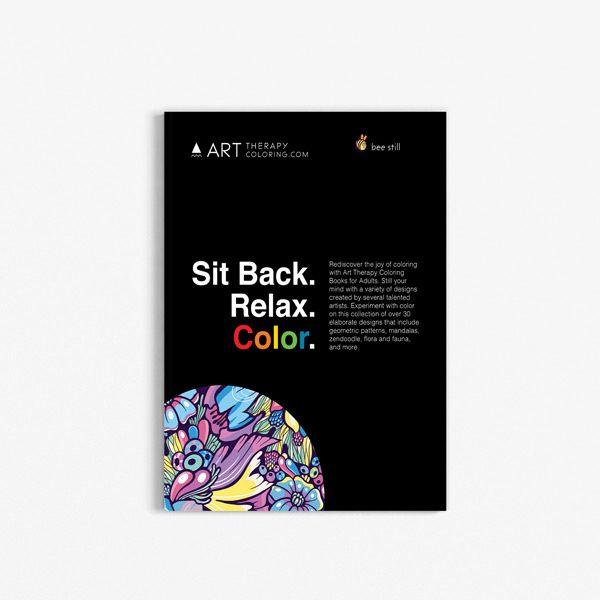 Anti stress designs coloring book vol 1 31