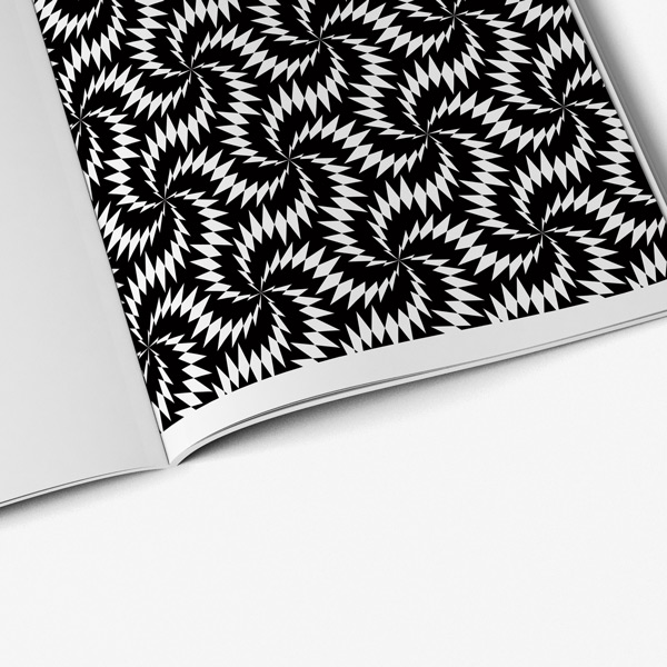 Coloring book for teens: skulls with black background - Art ...