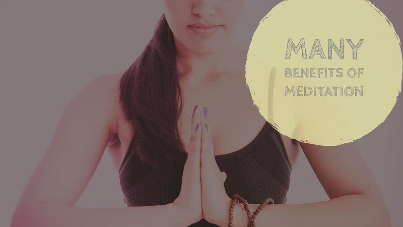 Meditation for seniors benefits